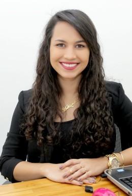 Ana Caroline Zanuzzi Cordeiro