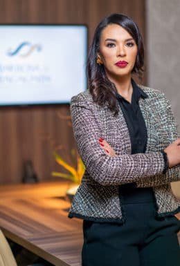 Lorena F Barbosa Ragagnin