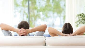 Namorados ou casados: alguns dos direitos de quem mora junto