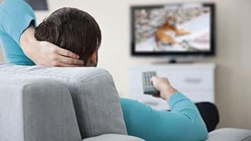 Operadora de TV a cabo não pode cobrar mensalidade por ponto adicional.