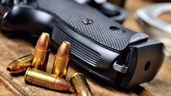 Câmara aprova posse de arma em toda extensão da propriedade rural.