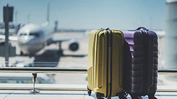 OAB defende bagagens gratuitas em voos domésticos; Congresso decidirá se mantém veto.
