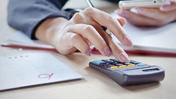 Publicada Medida Provisória para negociação de dívidas de contribuintes.
