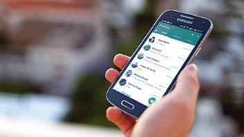 WhatsApp fora do horário de trabalho gera processo e condenação de empresas.