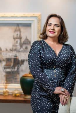 Fabiene Ribeiro Silva Santana Arrais