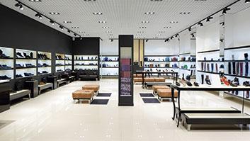 Loja de shopping terá desconto de 40% no aluguel durante pandemia.