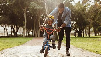 Direito de Família: conflitos pela guarda e visita de filhos.